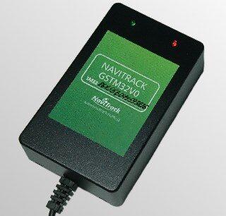Терминал контроля движения «Navitrack GSTM32V0»