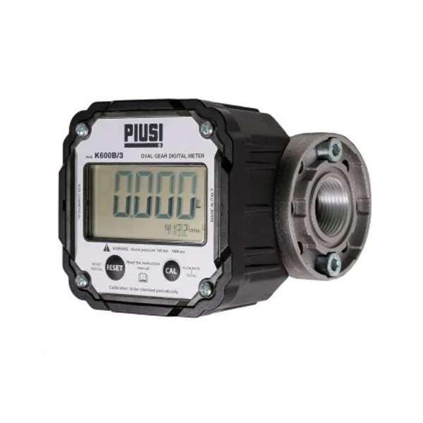 Piusi K600